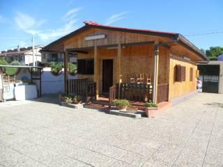 Foto - Villa via Mare Adriatico, Magazzeno, Pontecagnano Faiano