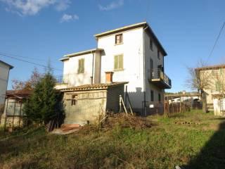 Foto - Einfamilienhaus Strada Provinciale di Trestina, Città di Castello