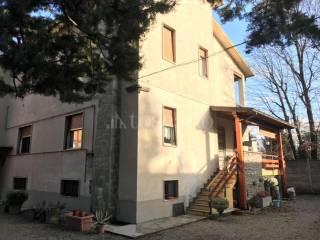 Foto - Villa via Francesco Ferrucci 18-1, Sant'Albino - Cascine Bastoni, Monza