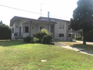 Foto - Villa unifamiliare, buono stato, 320 mq, Solesino