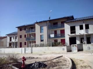Foto - Quadrilocale nuovo, secondo piano, Tarzo