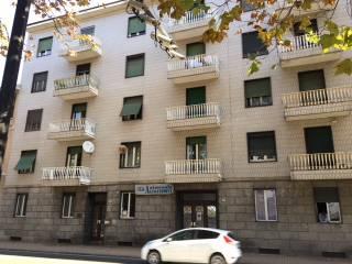 Foto - Trilocale via Tiziano Vecellio 19, Borgo Rovereto - Piscina, Alessandria
