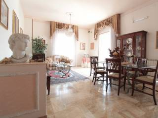Foto - Quadrilocale via Trieste, 8, San Tammaro