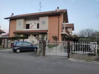 Foto - Villa via Sondrio, Baruccana, Seveso