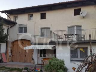 Foto - Casa indipendente via Palmanova, Chiasiellis, Mortegliano