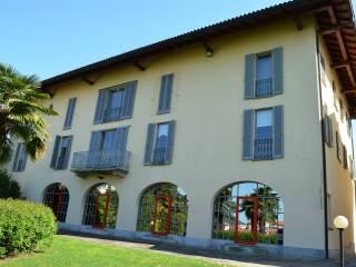 Foto - Trilocale via I Maggio, Castelletto Sopra Ticino