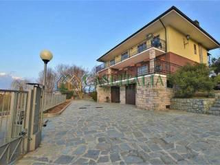 Foto - Villa bifamiliare via della Galluzia, Banchette