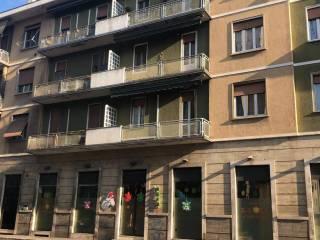 Foto - Quadrilocale corso Genova 18, Vigevano