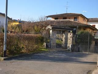 Foto - Villa via Giuseppe Ungaretti 35, Fenili Belasi, Capriano del Colle