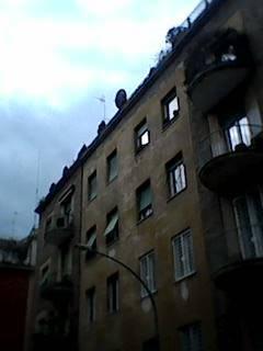 foto  Quadrilocale viale Tito Livio, Roma