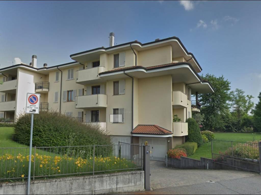 foto  Bilocale piazza Colli-Rondolino, Truccazzano