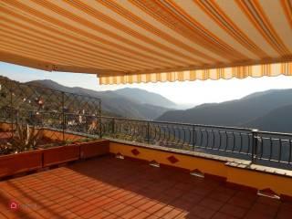 Foto - Trilocale via Serro, Avegno
