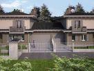 Villa Vendita Caravaggio