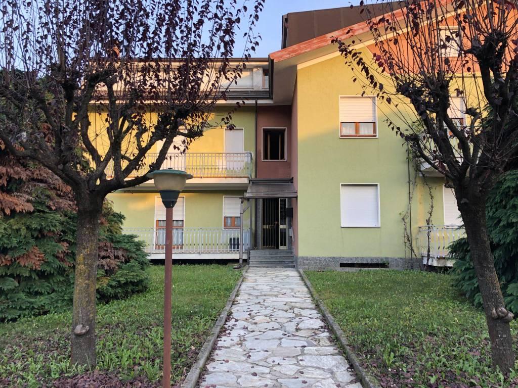 Foto 1 di Bilocale Via Provinciale, Roccaforte Mondovì
