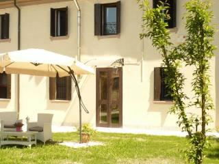 Foto - Casa indipendente via Abbazia 19, Villanova Marchesana