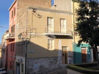 Foto - Casa indipendente largo Asproni, 5, Sennori