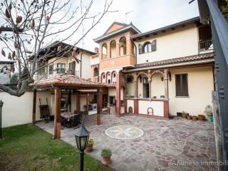Foto - Villa via Vittorio Veneto 21, Mesero