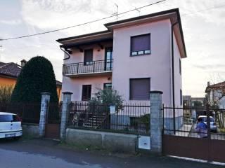 Foto - Villa via Col di Lana, Canegrate