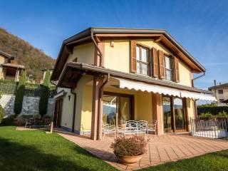 Foto - Villa, ottimo stato, 213 mq, Camnago Volta, Como
