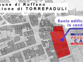 Foto - Terreno edificabile residenziale a Ruffano