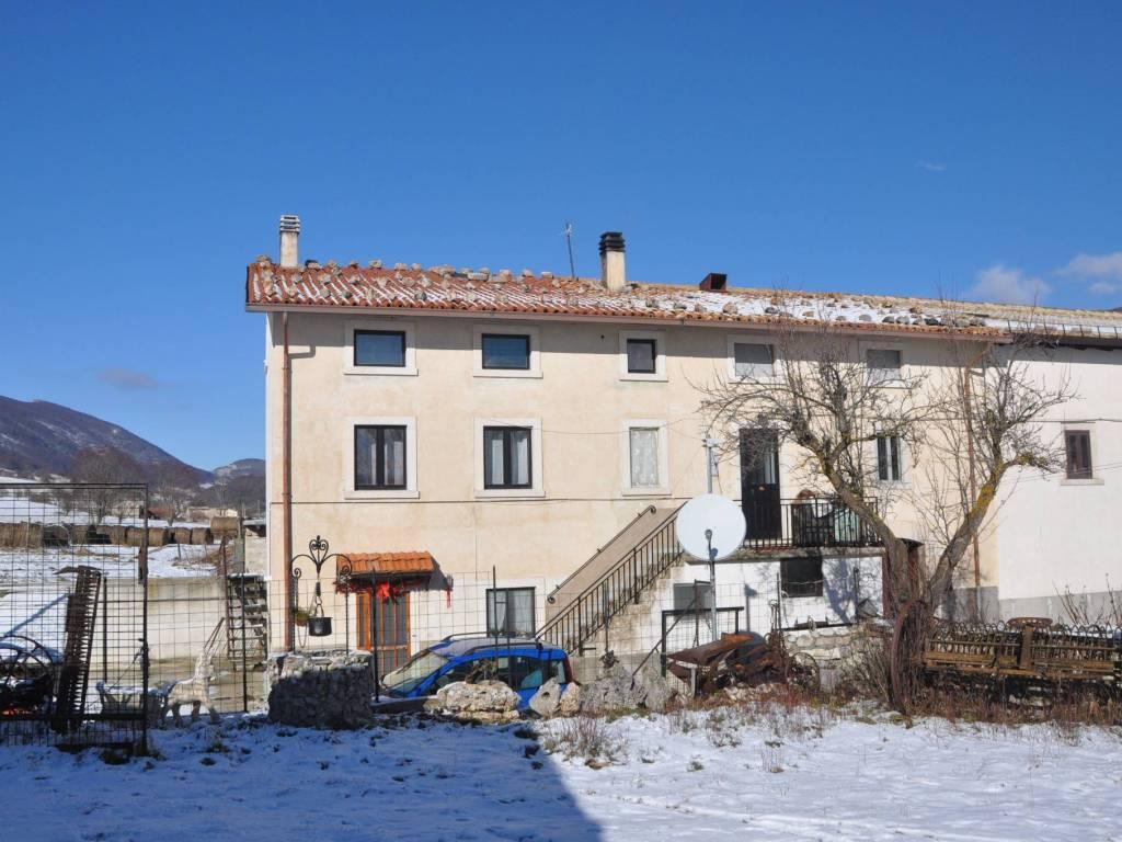 foto  Casale, buono stato, 250 mq, Pescocostanzo