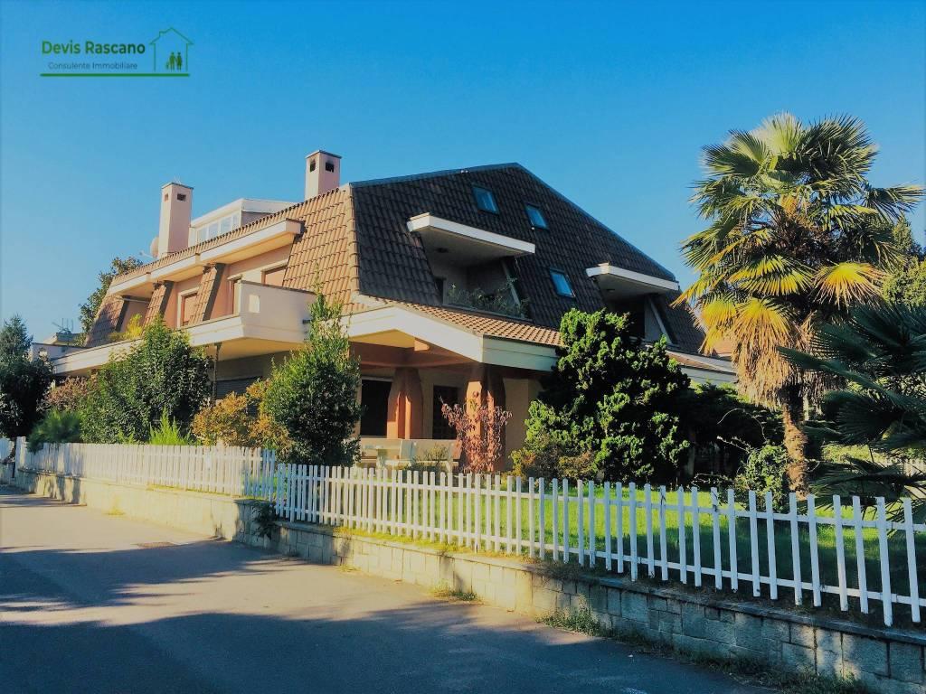 foto casa Quadrilocale via Torino, Nole