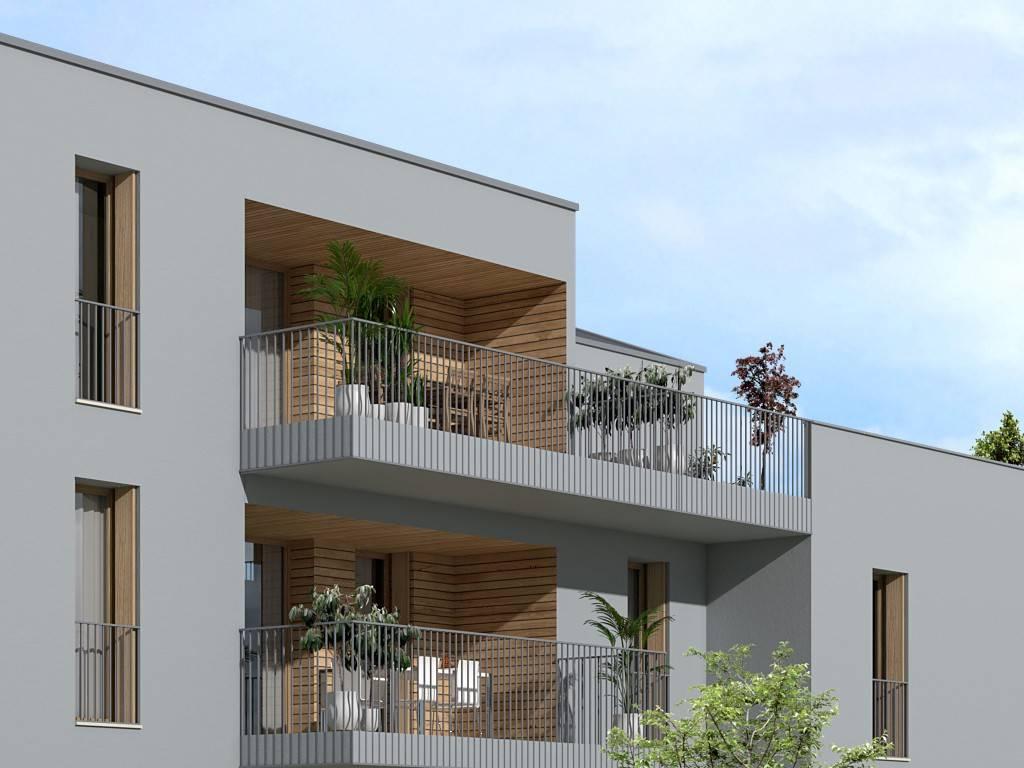 foto  Nuovi Appartamenti a Montecchio Maggiore