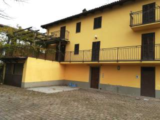Foto - Casa indipendente Località Stelle, Sinio