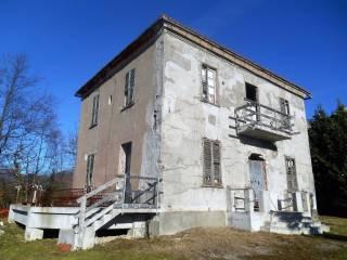 Foto - Villa via Chiesa Costa Favareto, 9, Serra Riccò