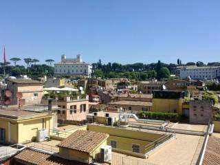 Foto - Attico via dei Condotti, Spagna, Roma