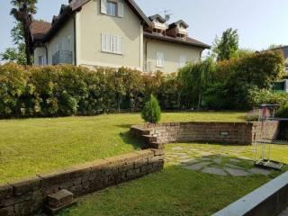 Foto - Villa bifamiliare strada vicinale costa di vho 4, Vho, Tortona