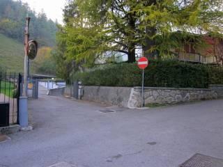Photo - Car box / Garage via Pavia 13, Clusone