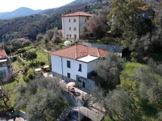 Foto - Villa unifamiliare, ottimo stato, 200 mq, Foce - Marinasco, La Spezia
