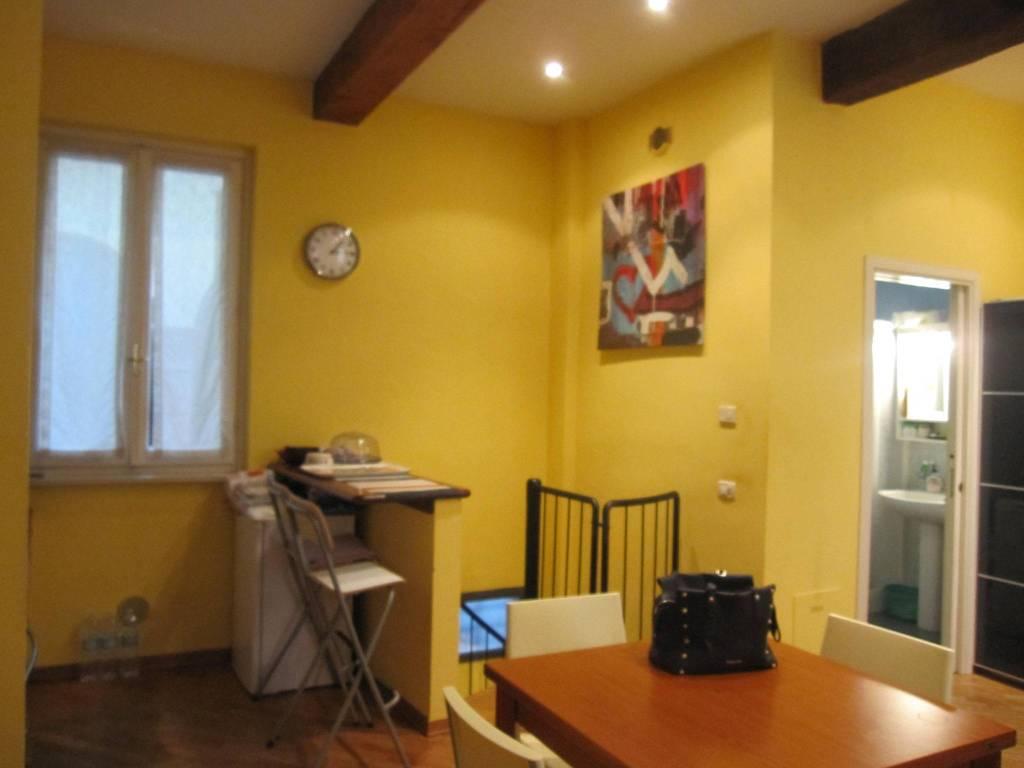 foto  2-room flat via San Carlo, Reggio Emilia