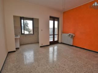 Foto - Dreizimmerwohnung via Ex Internati 21, Castellamonte