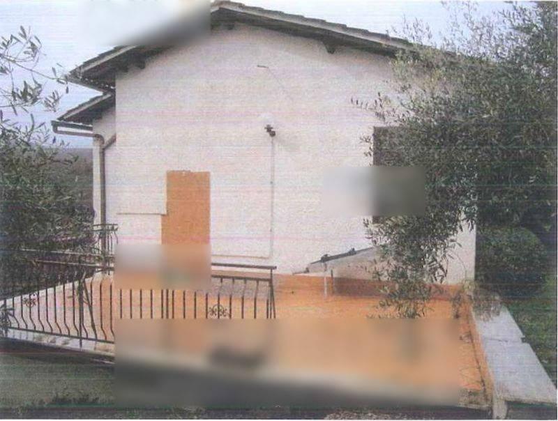 foto  Villa unifamiliare Strada Provinciale  Rocca Santo Stefano, Gerano