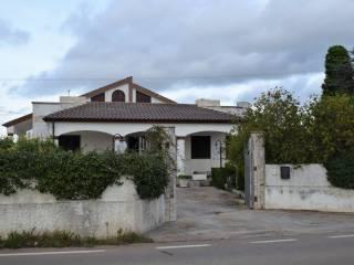 Foto - Villa via traversa Gallipoli, Scorrano