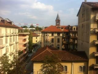 Foto - Quadrilocale via Antonio Giuseppe Ignazio Bertola 49, Cittadella, Torino