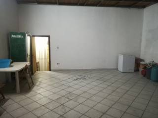 Foto - Box / Garage via Girolamo Savonarola 32, Avola