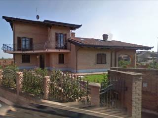 Foto - Villa all'asta via Leonardo da Vinci 15, Volvera