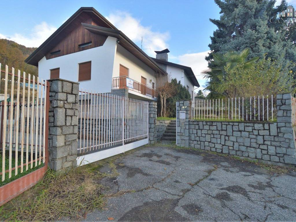 foto facciata Detached house via Provinciale 1, Quagliuzzo