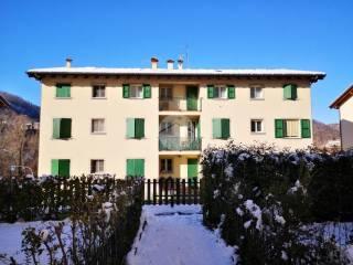 Foto - Quadrilocale primo piano, La Rocca, Monterenzio