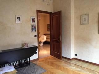 Foto - Trilocale via Roma 101, Coggiola