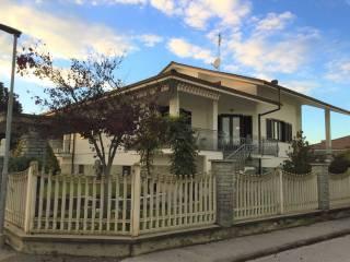 Foto - Villa, buono stato, 299 mq, Cardè