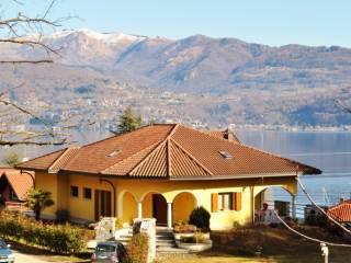 Foto - Villa via Lungo Lago 106, Monte San Giulio, Pella