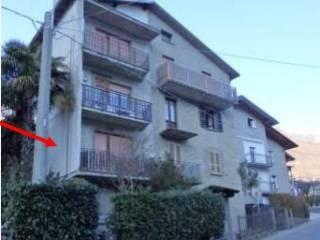 Foto - Appartamento all'asta via Ezio Vanoni 310, Berbenno di Valtellina