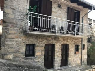 Foto - Casa indipendente frazione Santa Margherita Staffora 2A, Fego, Santa Margherita di Staffora