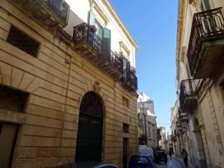 Foto - Appartamento via Ottavio Scalfo 36, Galatina