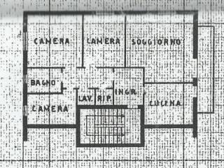 Foto - Appartamento ottimo stato, secondo piano, Albignasego