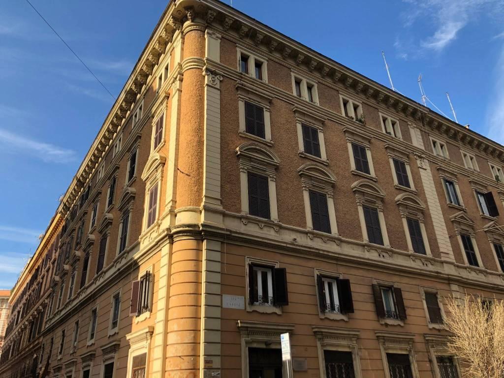 foto  Appartamento via Catone, Roma